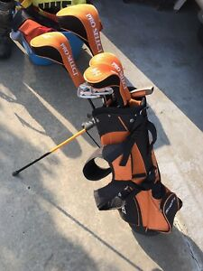 Mint golf clubs for sale Reduced!