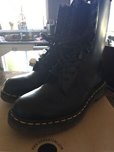 Dr. Martens boots brand new