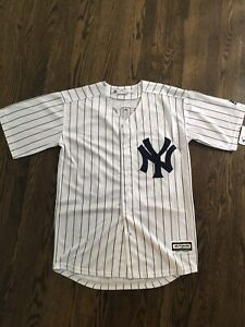 low priced a30d8 61c54 Yankees Jerseys | Buy New & Used Goods Near You! Find ...
