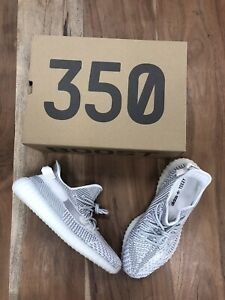4eed3e276 Adidas YEEZY BOOST 350 V2 Static 10.5 Deadstock