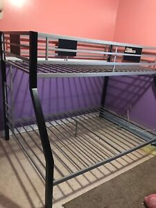 Single /double bunk bed 350