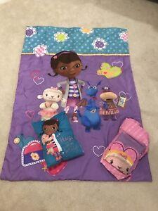 Toddler/Crib Bedding
