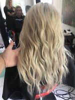 Home based hair salon/ hairdresser/ hairstylist