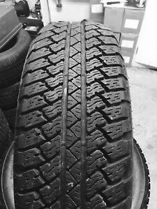 4x 18'' Bridgestone Dueler A/T 255/70R18 NEUF