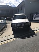 100 series diesel land cruiser for salvage Brisbane City Brisbane North West Preview