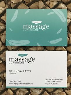 Professional sports, remedial, pregnancy and relaxation massage