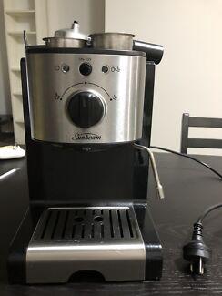 Sunbeam Piccolo Espresso Machine EM2800