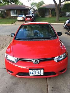 Honda Civic 2 door coup Excellent Condition