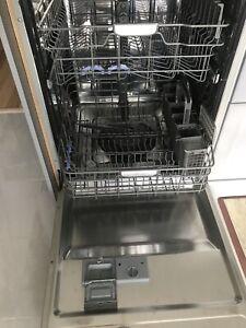 Lg dishwasher stainless steel