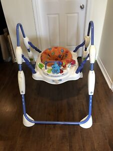 Jumperoo Fisher Price ajustable