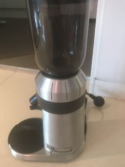 Sunbeam Coffee Grinder Coffee Machines Gumtree Australia Hornsby