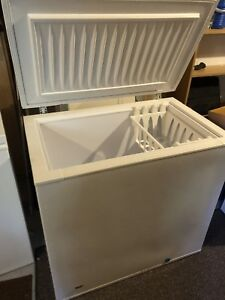 Frigidaire mini freezer