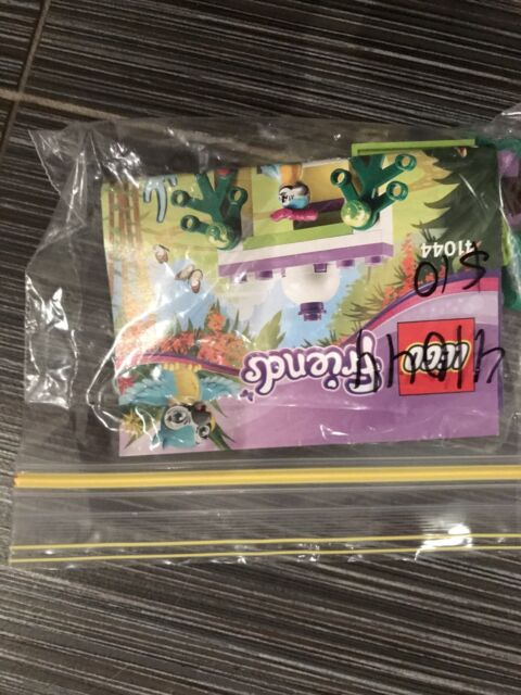 Lego friends Macaws fountain 41044 | Toys - Indoor | Gumtree