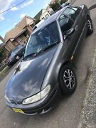 Ford EF Falcon Sedan, 4.0 ltr auto, may swap, negotiable  Lithgow Lithgow Area Preview