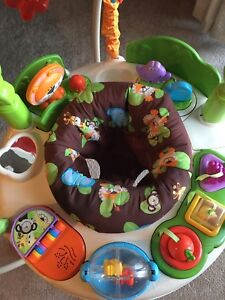 Baby Exersaucer for Sale