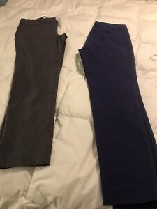 Pants for Sale Size 2
