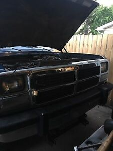 WANTED First gen dodge parts!