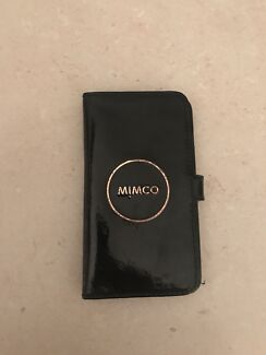 Wanted: Mimco IPhone 6 plus or 6s plus case