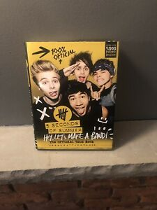 5SOS fan book