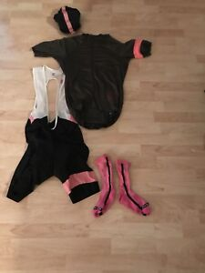 Rapha ProTeam Cycling Kit