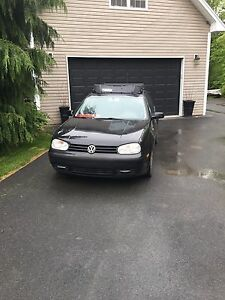 07 Volkswagen Golf