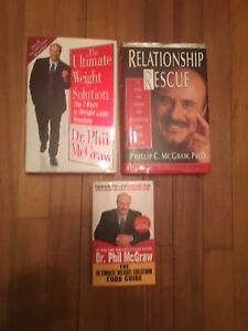 Dr. Phil books