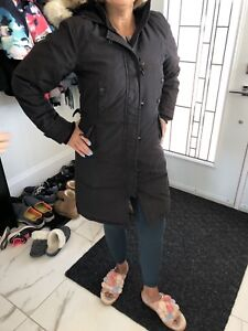 Women's Canada Goose Jacket size Small