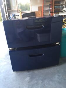 Pedestals for Kenmore washer and dryer