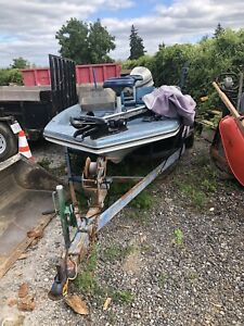 Bass Boat | Kijiji in Toronto (GTA)  - Buy, Sell & Save with