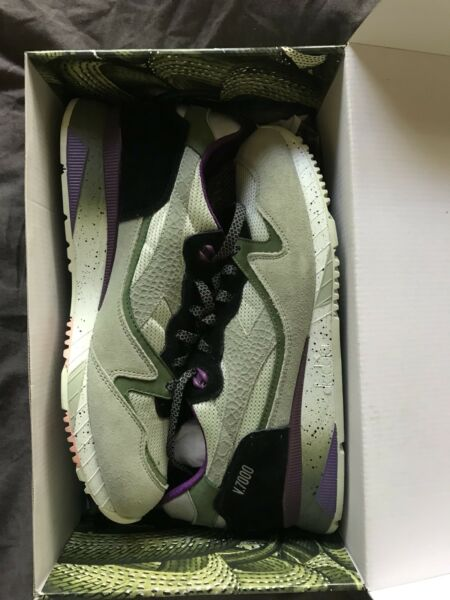 innovative design afa86 b29c9 Sneaker freaker x diadora taipans