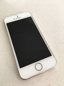 Apple iPhone 5s Gold 16GB - Unlocked, Minimal Scratches Birrong Bankstown Area Preview