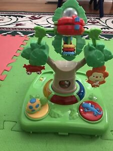Musical sounds tree toys for baby & Toodler - Fisher Price
