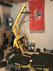 POWERTEC Workbench