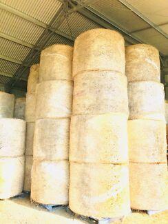 Hay Round Bales 5x4