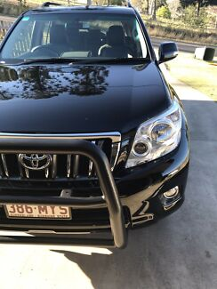 Toyota LandCruiser Prado GXL  Diesel (Great Condition) - Negotiable