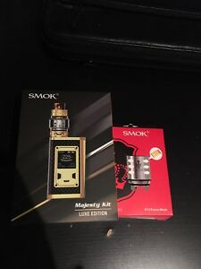 Smok Majesty Vape Kit