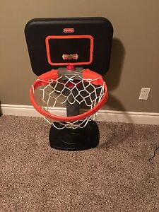 Fisher price basket ball net for sale