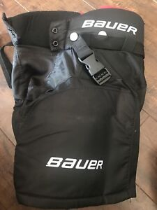 Bauer hockey pants - Youth