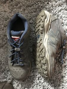The North Face Shoes.