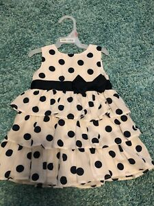 Baby girl summer dresses lot.