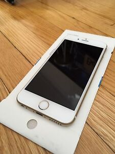 iPhone 6s - 128gb - fido - works 100%