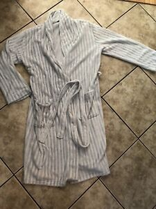 L/XL Housecoat super soft