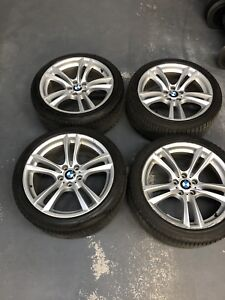 Roues OEM BMW 20po