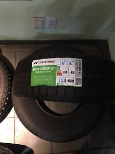 ***NEW*** WINTER TIRES 205 55 16