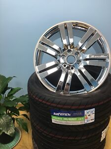 """Beaux mags Marcellino F150 22"""" 6x235 Spécial 1399$"""