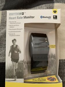 Scorched heart rate monitor for sale