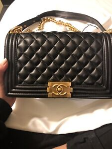 70642d742e10 Chanel Le Boy Bag   Kijiji in Ontario. - Buy, Sell & Save with ...