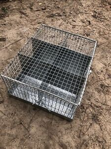 Brand New 6hole Rabbit carrier cage!!!