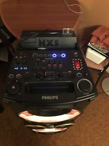 Philips nx-5