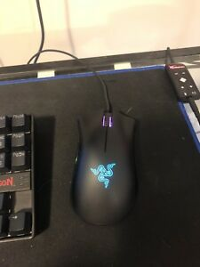 Razer Death Adder chroma